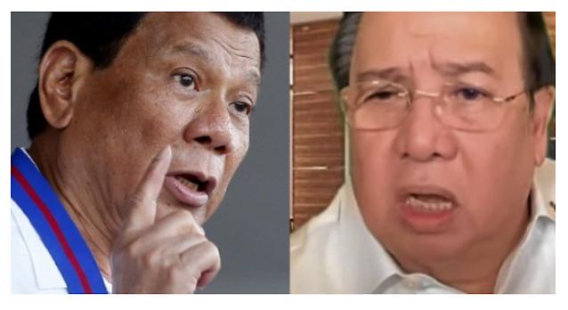 """I'll Castrate You!"" Yagbols ni Gordon, Kakapunin ni Duterte!"