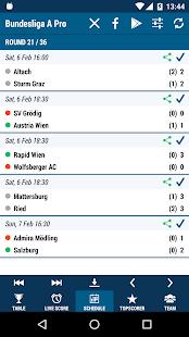 Bundesliga Austria Pro - náhled
