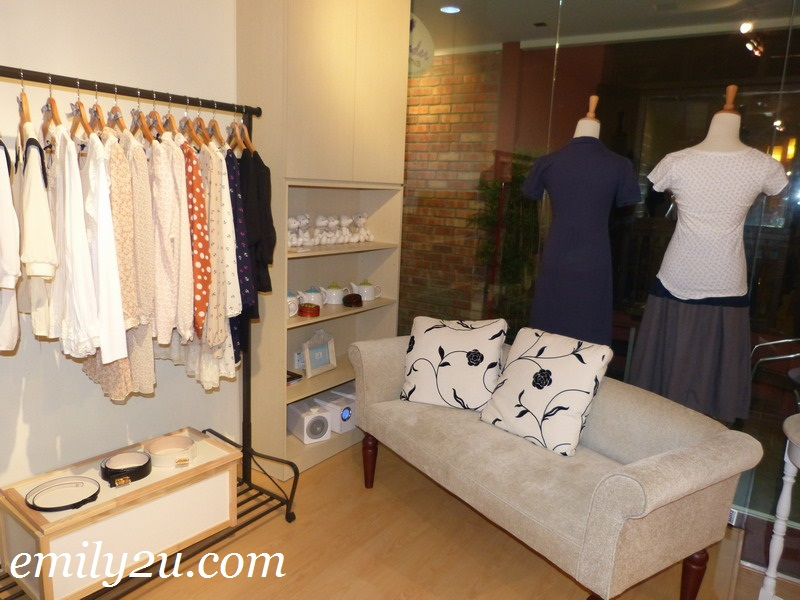 Lavender Clothing Ipoh fashion boutique
