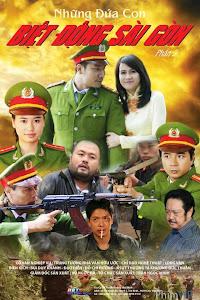 Những Đứa Con Biệt Động Sài Gòn 2 - Nhung Dua Con Biet Dong Sai Gon 2 poster