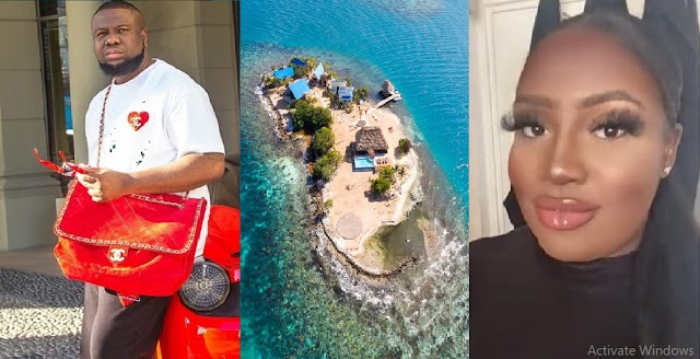 Hushpuppi bought a private island for me – Hushpuppi Ex-wife Finally Confess (Video)