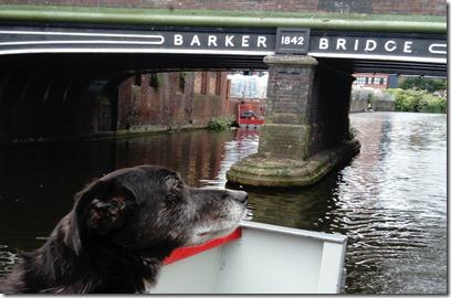 9 barker bridge