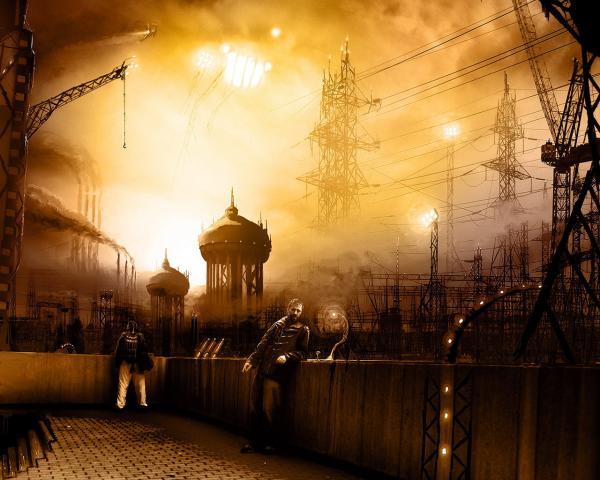 Silent Lands Of Dream, Fantasy Scenes 2