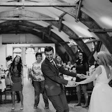 Wedding photographer Káťa Barvířová (opuntiaphoto). Photo of 17.04.2018