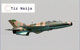 Nigeria Airforce Bombed the Men of Nigerian Military fighting the Insurgents in the Northeast- Soldier
