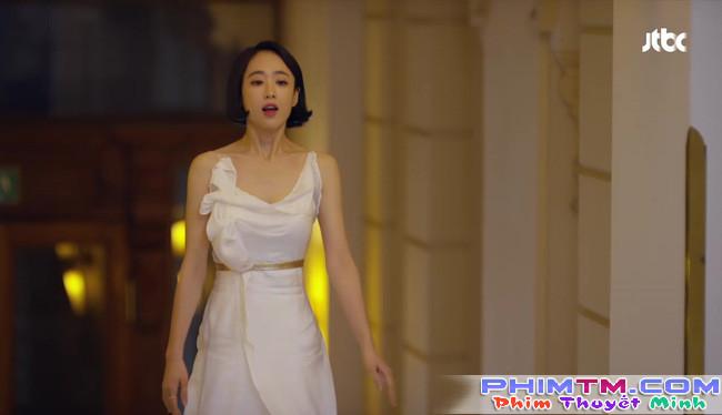 Thật như đùa: Nữ chính Man to Man hóa ra là… Park Hae Jin! - Ảnh 7.