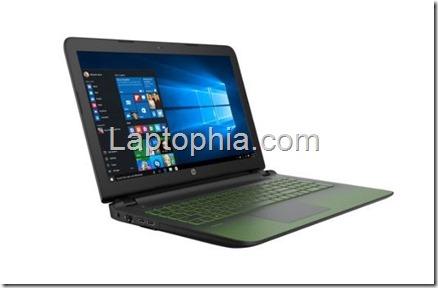 Harga Spesifikasi HP Pavilion Gaming 15-ak035TX