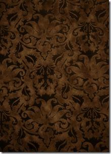 Brocade Warm Texture