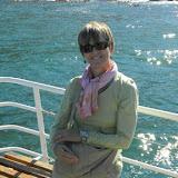 Tish cruising Hout Bay
