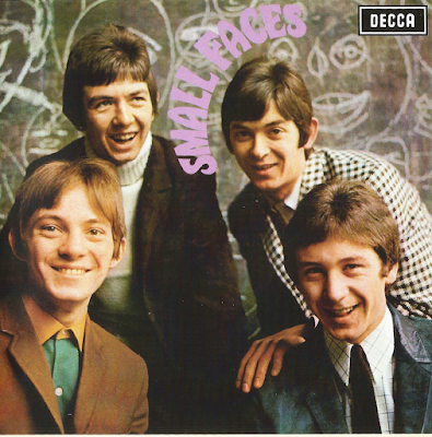the Small Faces ~ 1966 ~ Small Faces