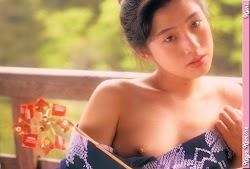 Komine Kayo 小峰佳世