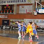 Baloncesto femenino Selicones España-Finlandia 2013 240520137661.jpg