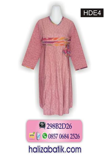 contoh batik modern, busana wanita, baju batik online