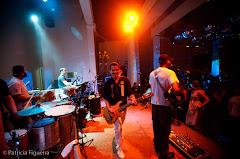 Foto 3309. Marcadores: 15/08/2009, Andre Lellis, Banda, Casamento Marcella e Raimundo, Rio de Janeiro