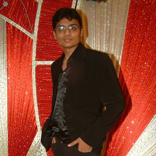 Rushabh Desai Photo 11