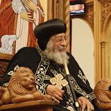 His Holiness Pope Tawadros II visit to St. Mark LA - _MG_0576.JPG