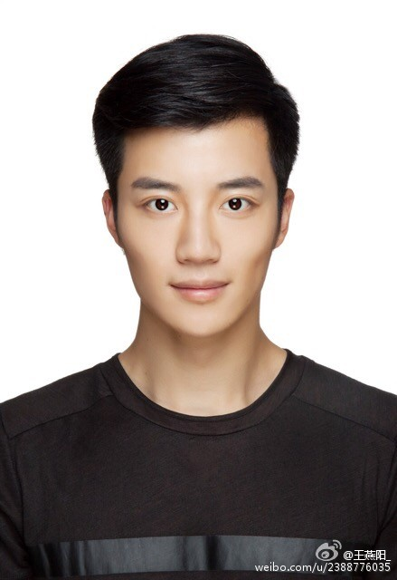 Wang Yanyang China Actor