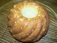Le gâteau mollet de pépère Roger - recette indexée dans les Desserts