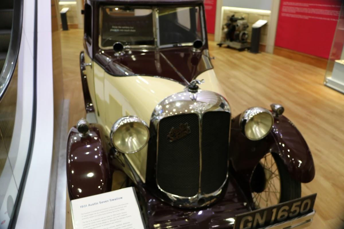 The British Motor Museum 0082.JPG