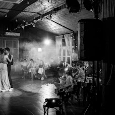 Wedding photographer Kirill Dementev (kiradementyev). Photo of 09.06.2018