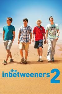 The Inbetweeners 2 Poster