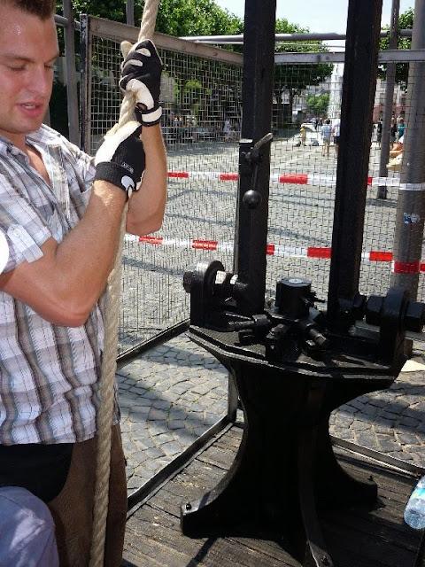 1000 Jahre Mainzer Dom 2009 - P1000603.JPG