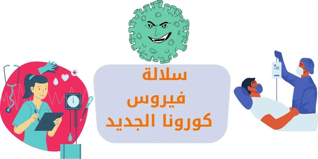 حقائق عن سلالة   فيروس كورونا الجديد ..  تعليق الطيران في السعودية