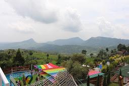 Villa Khayangan, Pengalaman Menyenangkan Saat Liburan di Bogor