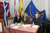 Osnovana Udruga branitelja i veterana Vojne policije iz Domovinskog rata podružnica Osijek i Baranja
