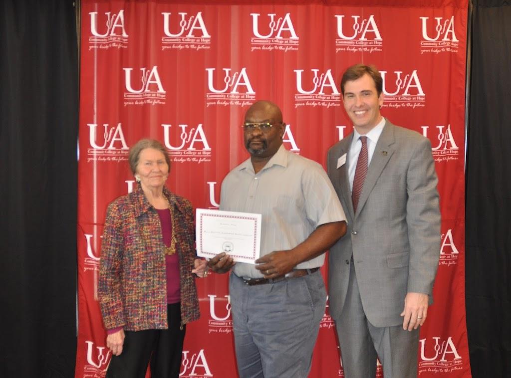 Foundation Scholarship Ceremony Spring 2012 - DSC_0039.JPG