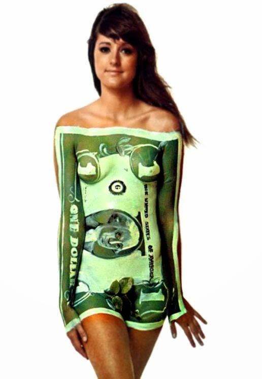 Pix For gt Female Body Art