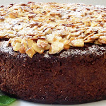 Moroccan Honey and Mint Cake.jpg
