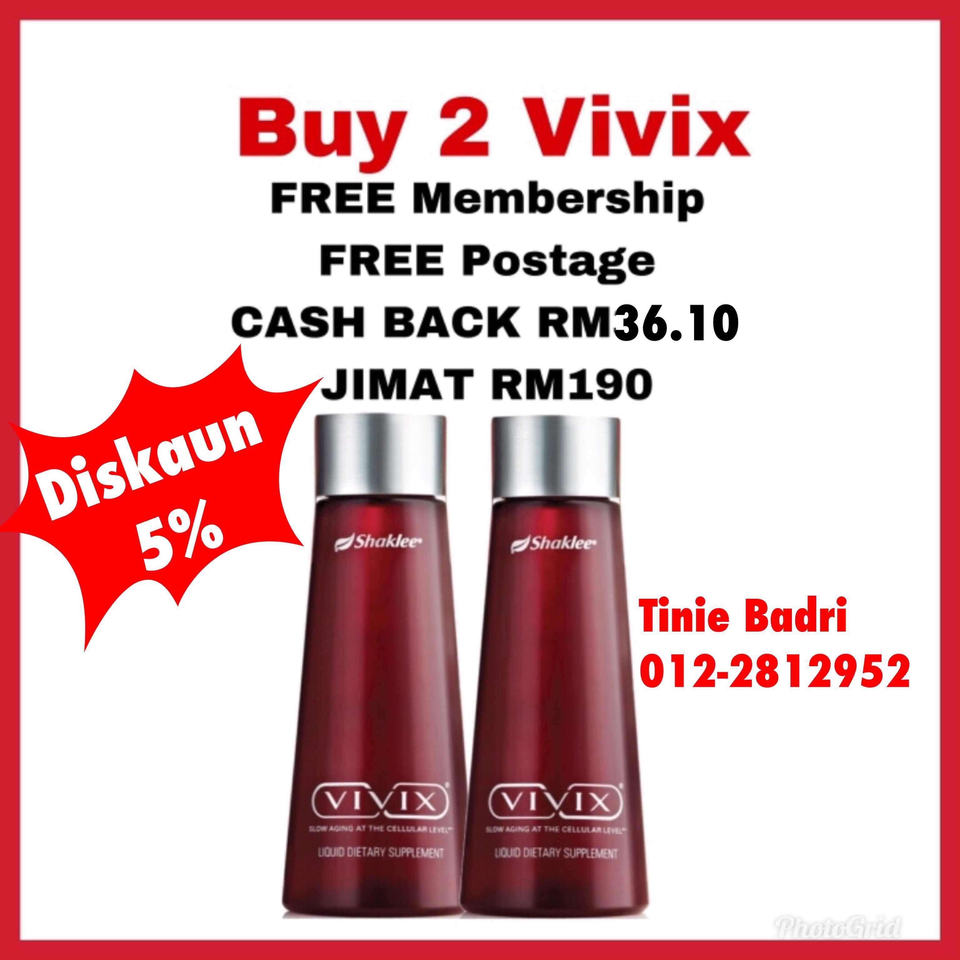 vivix harga murah