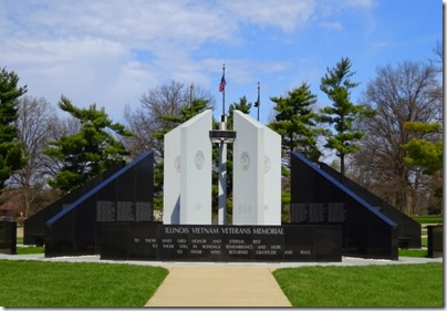 Illinois Vietnam Memorial
