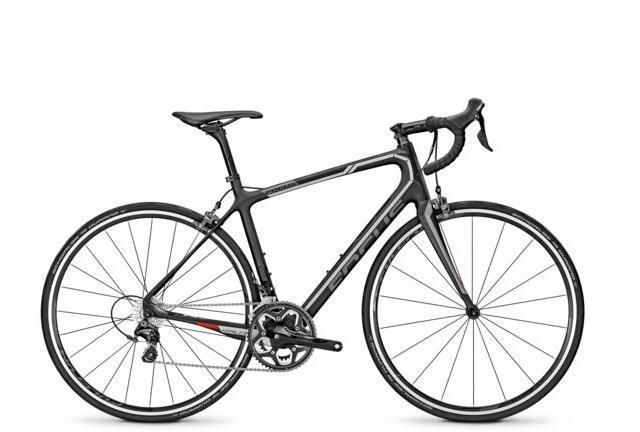 bicicleta carreras fondo