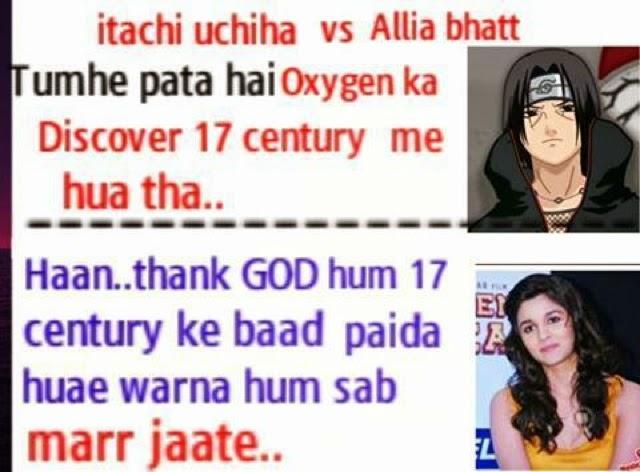 New Alia Bhatt Meme  Alia Bhatt With Rajat Sharma In Aap Ki Adalat  - Funny -6438