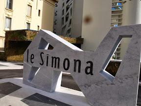 Monaco Le Simona Octobre 2012