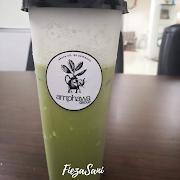 Air Green Tea Sedap Tapi Kesan Lepas Minum Tak Berapa Nak Sedap