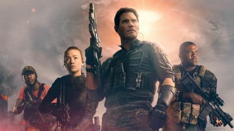 La Guerra del Mañana: Una muy buena cinta de invasiones extraterrestres que se hubiera merecido estreno en cine