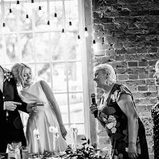 Wedding photographer Lyubov Chulyaeva (luba). Photo of 23.11.2016