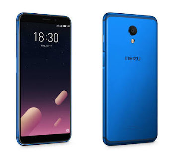 Specifications and Price of Meizu M6s with 18:9 FullView Display