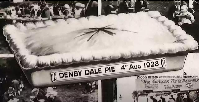 Denby Dale Pie