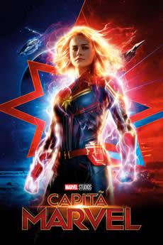 Capitã Marvel Download
