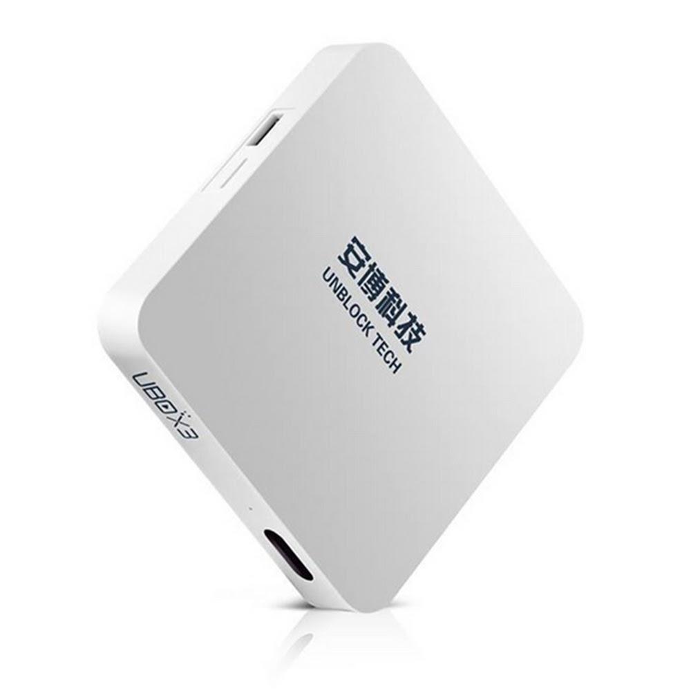 安博盒子3 S900 Pro (16GB)