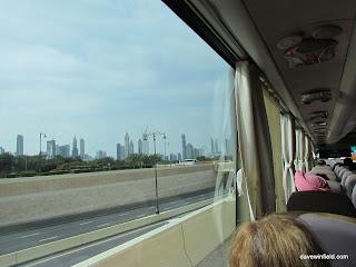 0370Dubai City Tour