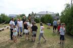 Dzień Dziecka w Mórkowie - foto Jarek Pawłowski
