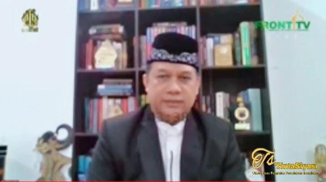 Prof. Suteki: Revolusi Akhlak Mesti dibingkai dalam Kerangka Ketuhanan yang Maha Esa