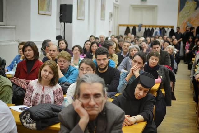 Seara cultural duhorvniceasca la FTOUB 240