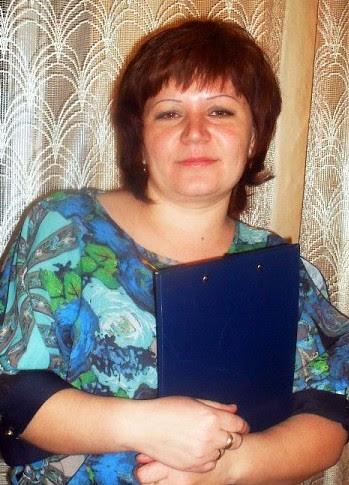 Любовь Александровна Леонова