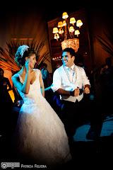 Foto 2953. Marcadores: 16/10/2010, Casamento Paula e Bernardo, Rio de Janeiro